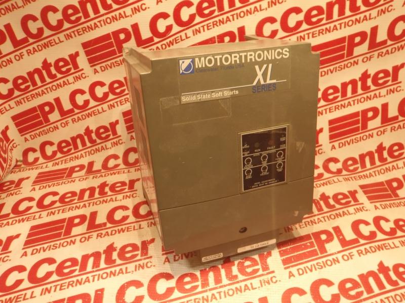 MOTORTRONICS XLC4N