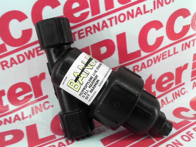 BANJO CORP MLS100-50