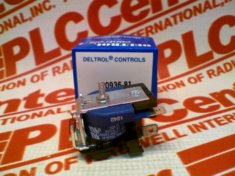 DELTROL FLUID PRODUCTS 20936-81