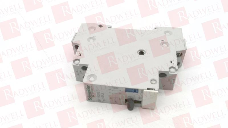 SCHNEIDER ELECTRIC GF-1620B7