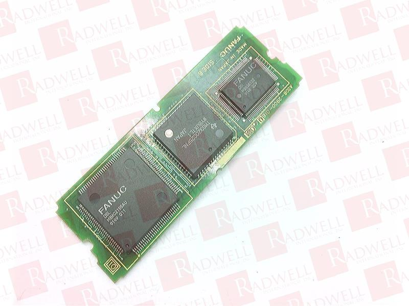FANUC A20B-2900-0160 0