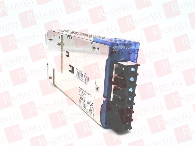 OMRON S8VM-10024CD 1