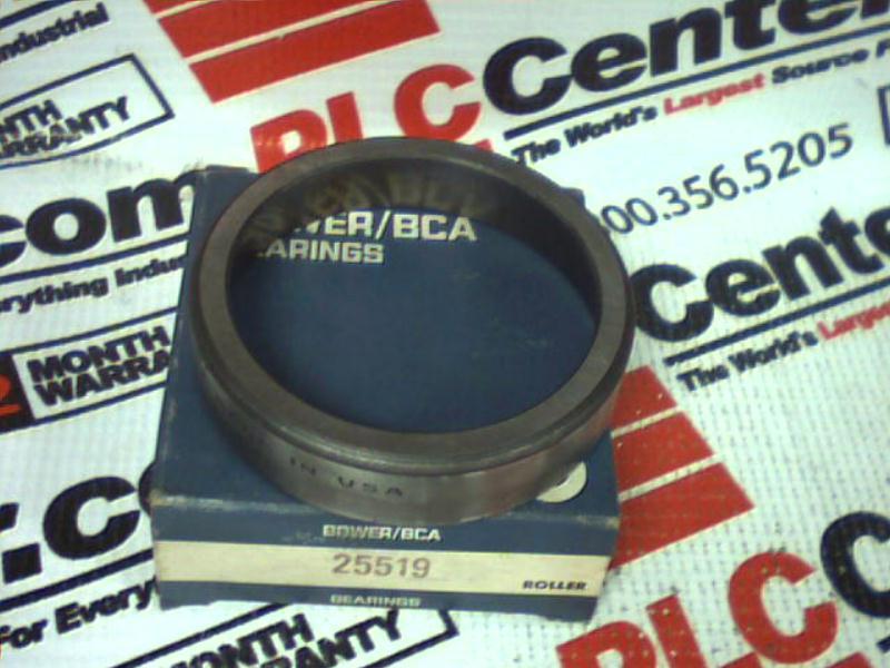 BCA BEARING 25519