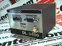 DATARADIO DL-3400