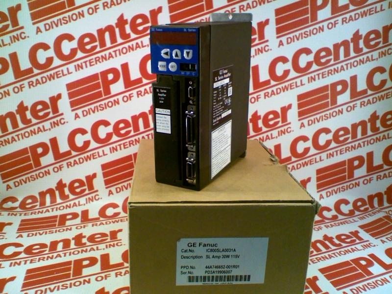 FANUC IC800SLA0031 1