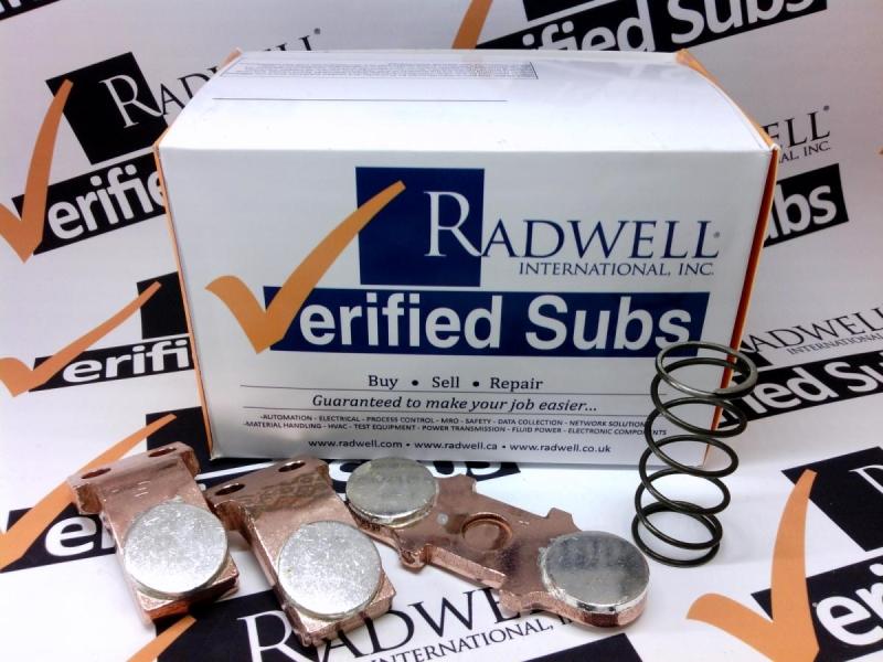 RADWELL VERIFIED SUBSTITUTE 5M45SUB