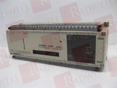 OMRON C40P-CDR-AE 1