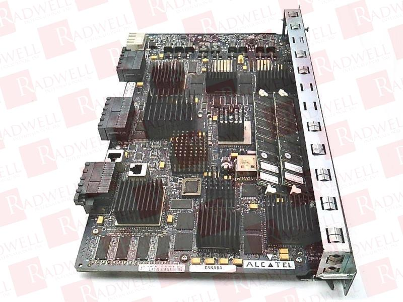 ALCATEL LUCENT 3HE01014AAAA01