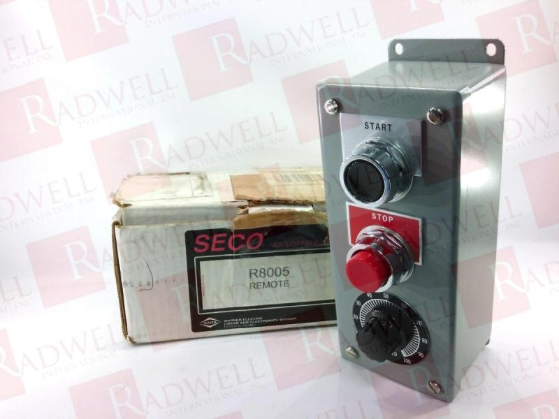 NEXTDRIVE R8005