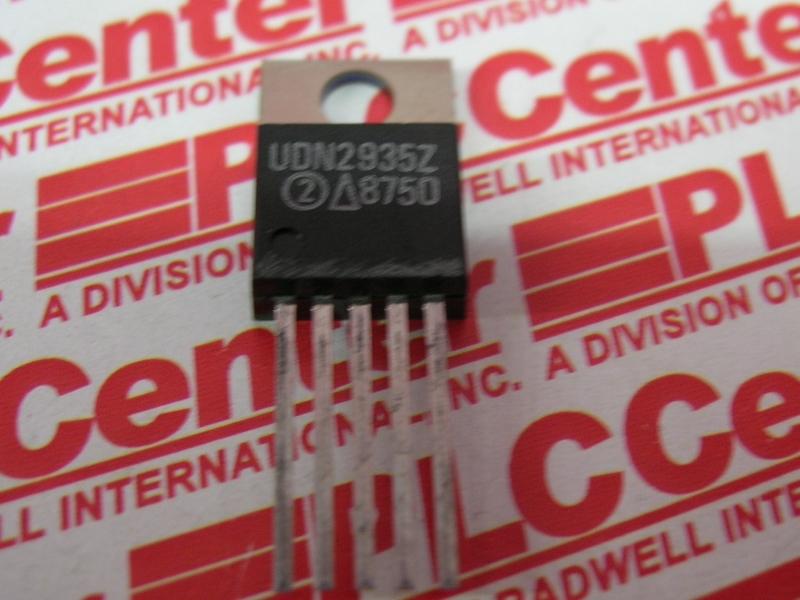ALLEGRO MICROSYSTEMS IC2935Z