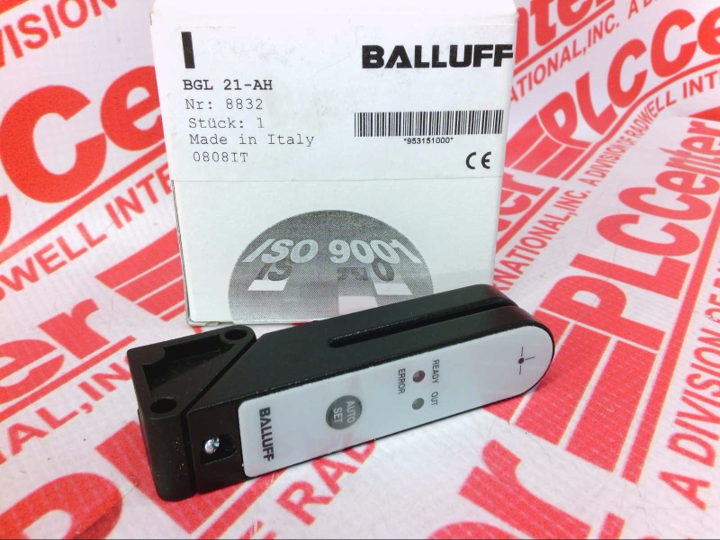 BALLUFF BGL21-AH