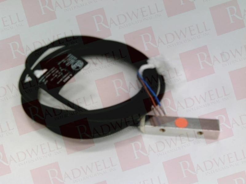 IFM Efector  IL5003 ILA3002-BPKG Inductive Proximity Switch