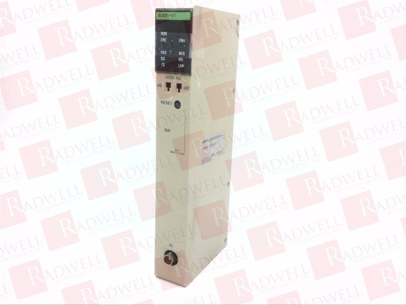 OMRON C1000H-SLK21-V1