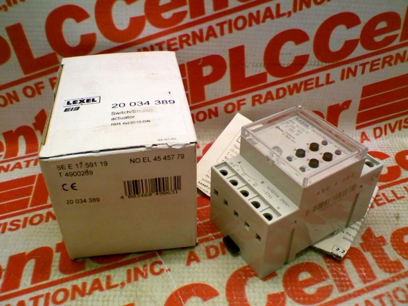 SCHNEIDER ELECTRIC 20034389