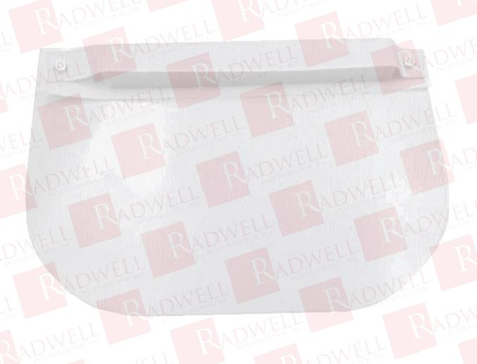 RADWELL INNOVATION PPE-FACE-SHIELD (ANTI-FOG)