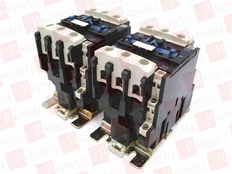 SCHNEIDER ELECTRIC LC2-D6511G6