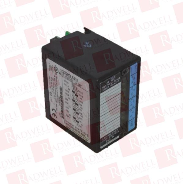 FANUC IC670MDL641 0