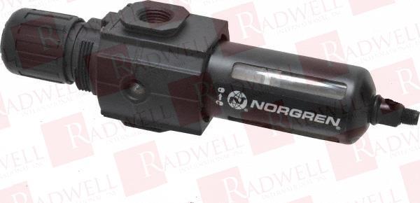 NORGREN B74G-6AK-AD1-RMG