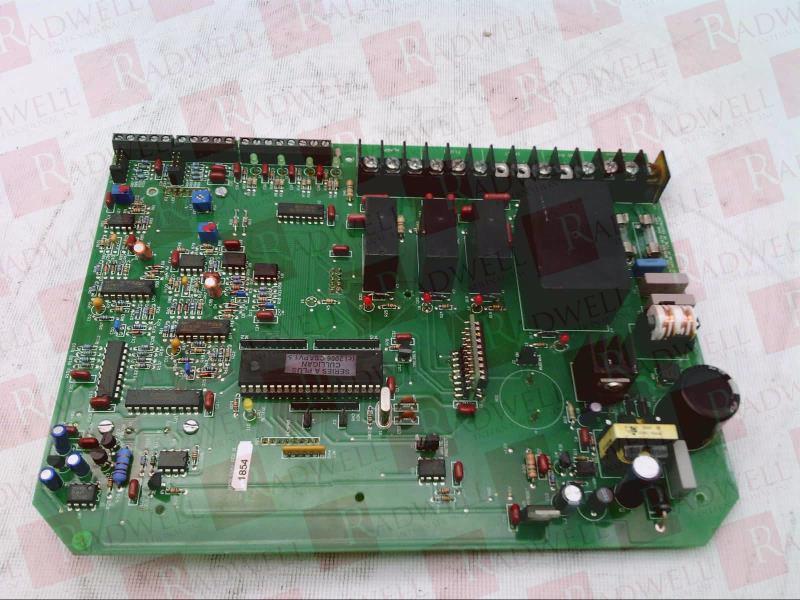 R&D SPECIALTIES E244058 2D