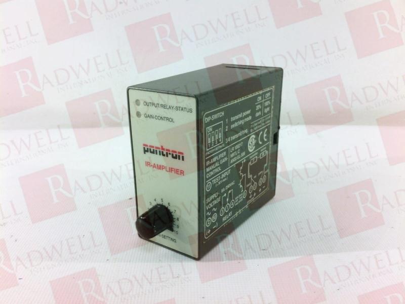 PANTRON ISG-N24/24VDC