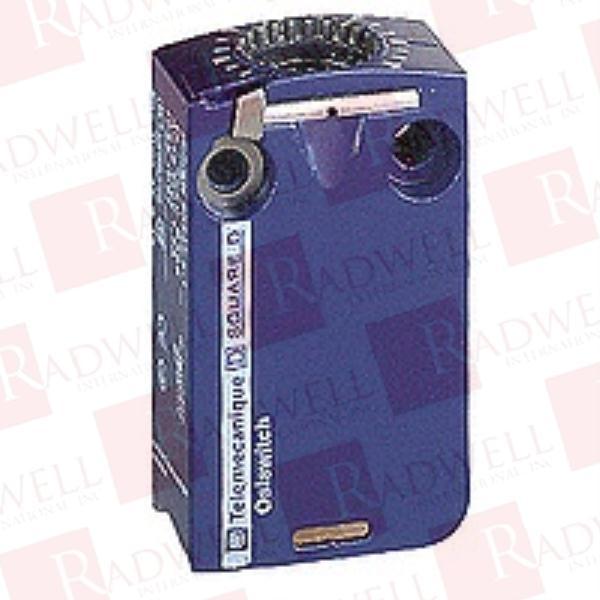 SCHNEIDER ELECTRIC ZCMD61
