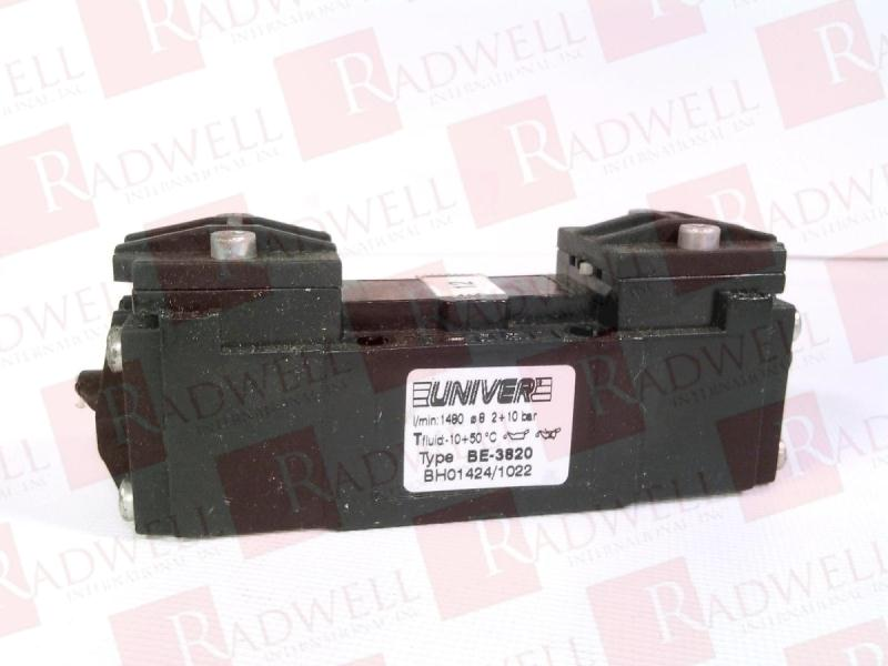UNIVER GROUP BE-3820