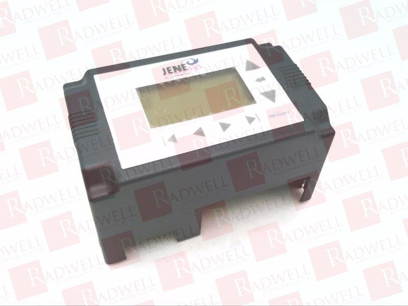 KMC CONTROLS JENE-PCLCD JENEPCLCD Surplus New In Box