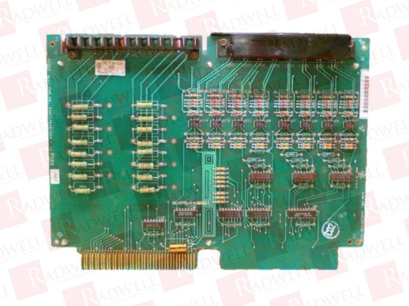 FANUC IC600BF805 0