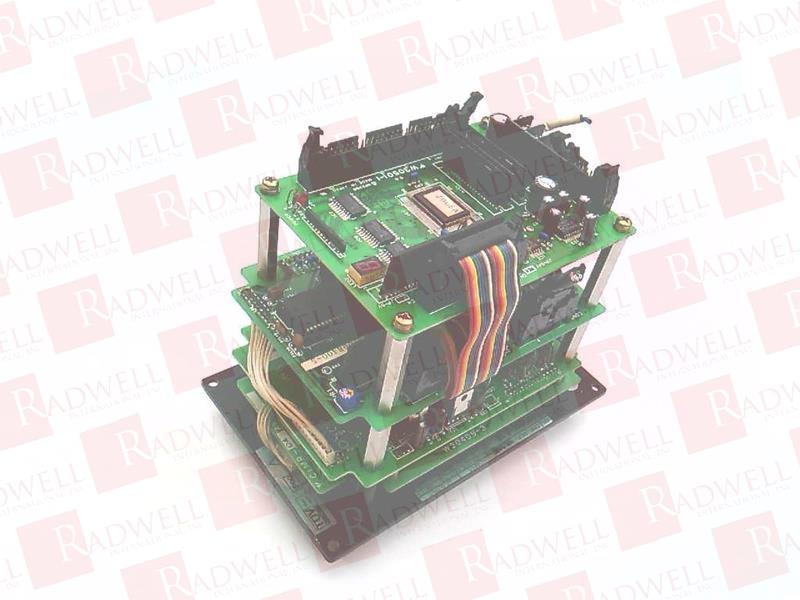 CIMR-04JP3-3B00M by YASKAWA ELECTRIC - Buy or Repair at Radwell