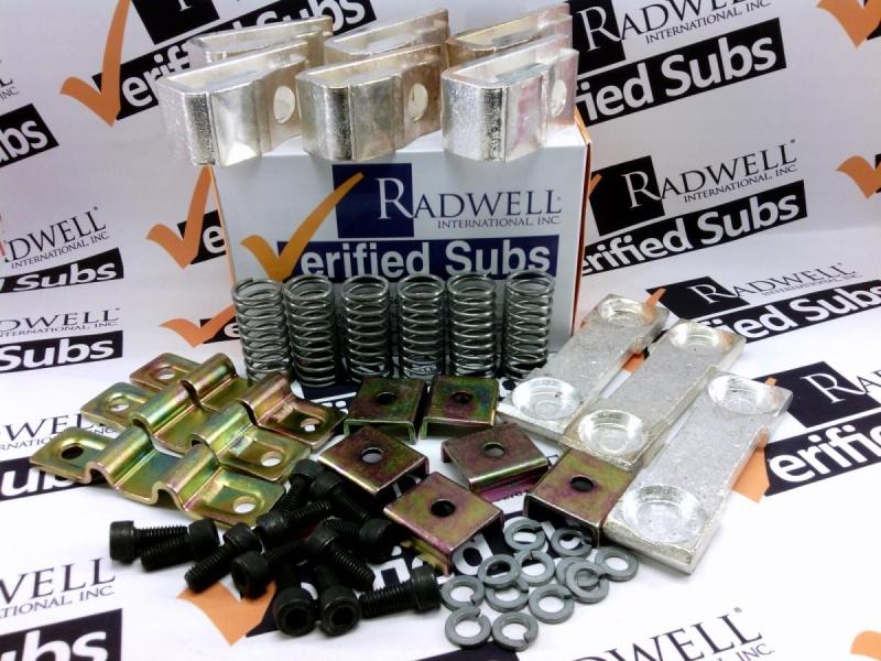 RADWELL VERIFIED SUBSTITUTE 6570SUB