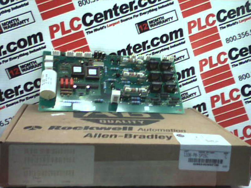 ALLEN BRADLEY 1336-PB-SP15C
