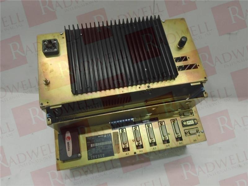 CNC-8025-GP by FAGOR - Buy or Repair at Radwell - Radwell com