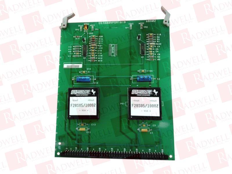 GENERAL ELECTRIC DS3800NPSR1A1A 0
