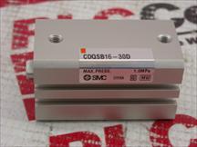 SMC CDQSB16-30D