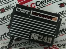 COMPUTER IDENTICS 240AC-211