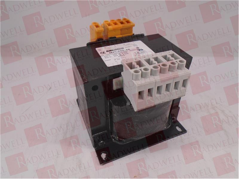 MPI40048 SIGNAL TRANSFORMER MPI-400-48 NEW IN BOX