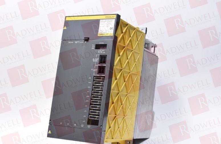 FANUC A06B-6088-H230 1