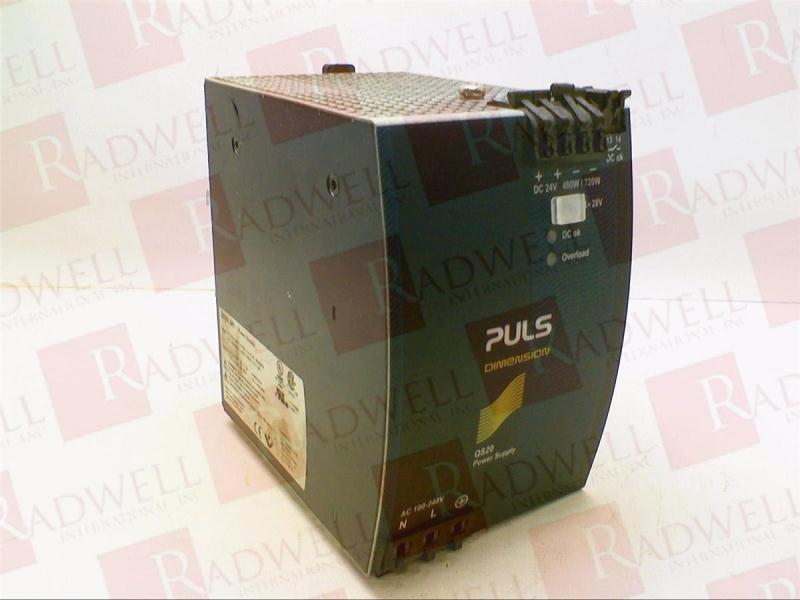 PULS QS20.241 QS20241 RQANS1