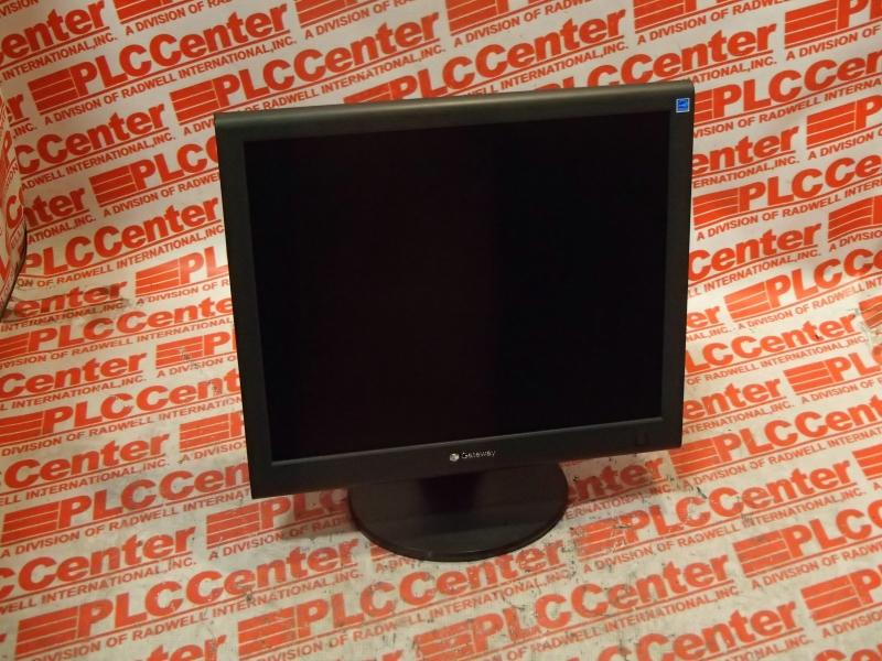 GATEWAY COMPUTER FPD1765