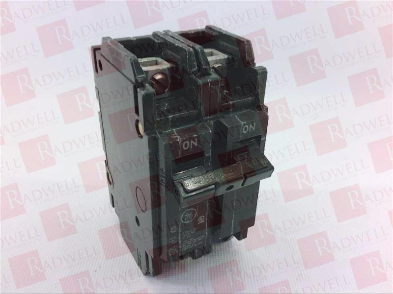 GENERAL ELECTRIC THQC2130WL