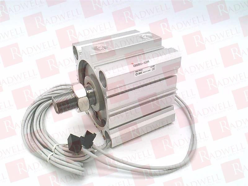 SMC CDQ2B80-35DM-A73L
