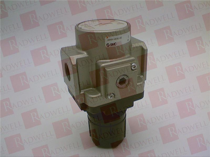SMC AR40-N03G-RZ