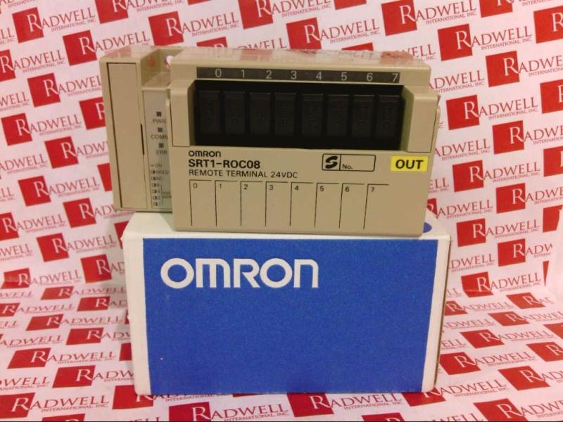 OMRON SRT1-ROC08