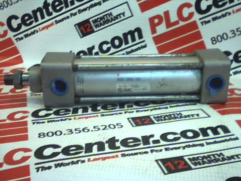 SMC NCAZ5-G2N002-0400