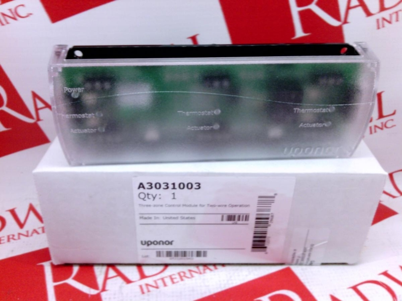 WIRSBO RADIANT HEATING A3031003