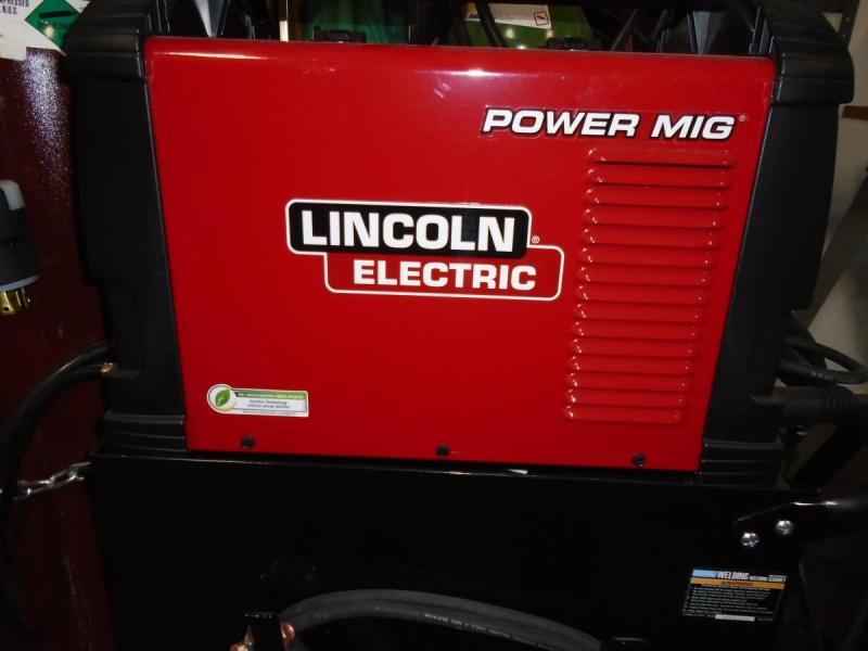 lincoln electric case essay Yes, lincoln electric should expand into india by investing in a major production facility india has shown a phenomenal economy growth rate of around 7% annually since 1990-91 india is also the second most populated country of the world which makes it a rich source of supply of qualified manpower and also a big market for the finished products.