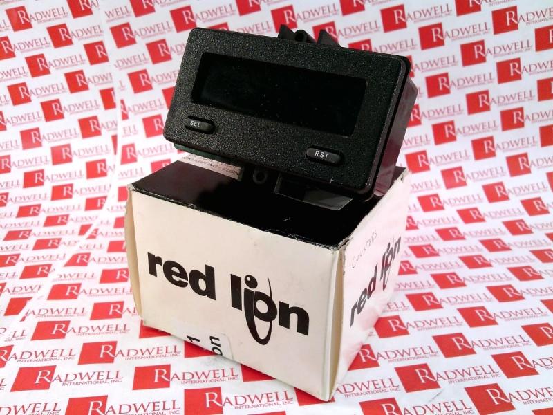 RED LION CONTROLS CUB5-0000
