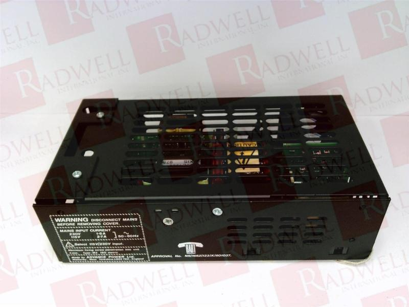 ADVANCE PRODUCT SERVICES NS140024