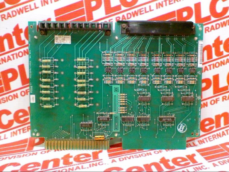 FANUC IC600BF805 1