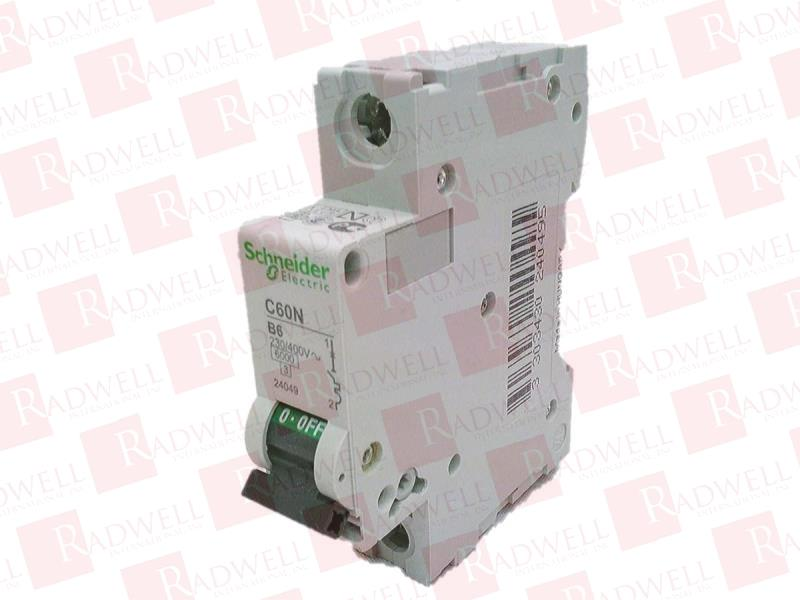 SCHNEIDER ELECTRIC MG24049